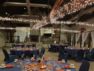 Banquets at Two Brothers Roundhouse 1