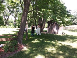 Crooked River Farm Weddings LLC 2