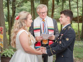 Wedding Ceremonies by Jim Burch 5
