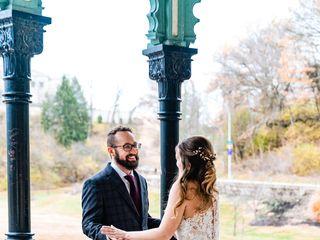 Adair Wedding Photography 1
