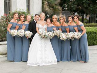 Bella Bridesmaids NOLA 2