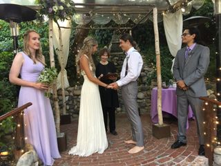 Weddings by Marsha 1
