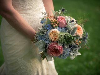Savvy Weddings 5