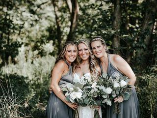 Bridal Brigade 2