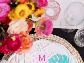 Kelsey Events Wedding and Event Coordination 1