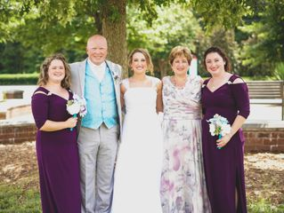 Ashley & Andrew Weddings 3
