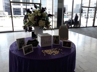 JPS Events at Regions Tower 3