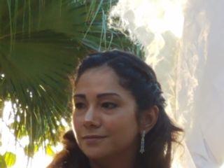 Nadia Cambronero 1