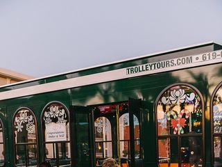 Old Town Trolley Tours 6