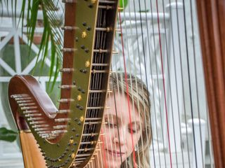 Tiffany Envid - Harpist 3
