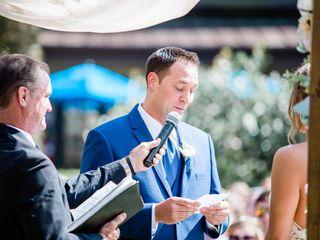 Weddings by Bill Gillespie 3