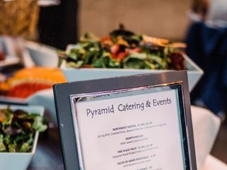 Pyramid Catering 2
