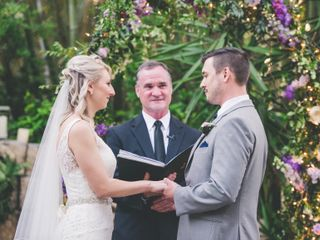 Weddings by Bill Gillespie 1