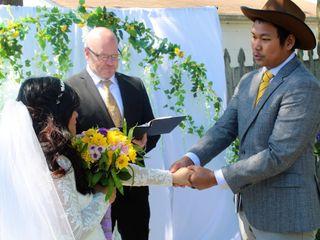 Married By Evan 2