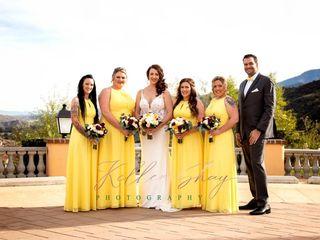 The Retreat by Wedgewood Weddings 4