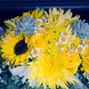 Rhinestones and Roses Floral Design 3