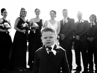 Josh DeHonney Weddings 2