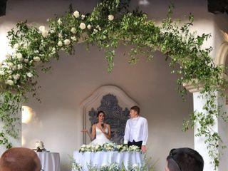 Weddings by Leslye 1