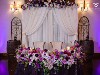 Hidden Waters Wedding and Events Venue 5