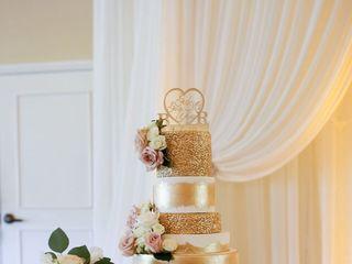 Ma Petite Maison Cake Design 1