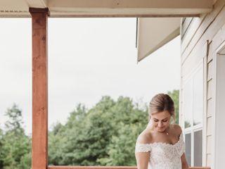 Wedding Expressions by Geri 2