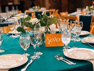 Henderson Weddings & Events 3