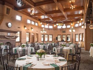 Union Station Banquets 6