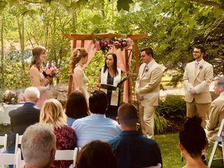 Jane's Personalized Weddings 6