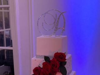 Cakes by La'Meeka Custom Cake Designs 4
