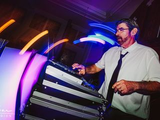 Carolina Wedding DJ 4