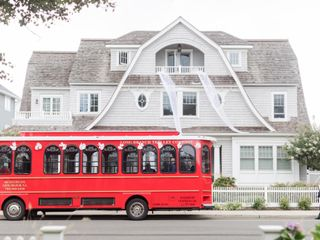 Long Branch Trolley Company 1