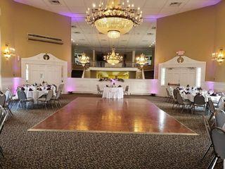 White Eagle Banquet & Conference Center 1