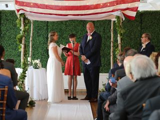 Jillian Buckley Wedding Officiant 4
