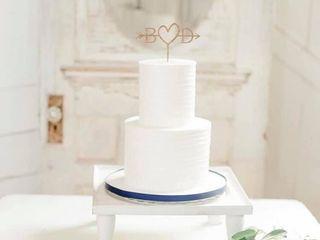 Sinfully Sweet Cake Design 1
