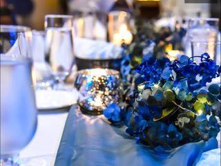Elegant Beginnings Weddings and Events 3