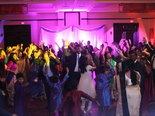 DJ Ameet Productions and Event Lighting 4