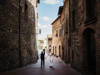 Lovely Tuscany 4