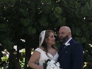 Magnolia Weddings and Events FL 1