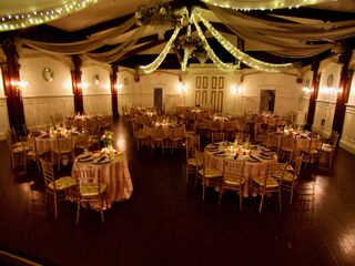 The Elysian Ballroom 3