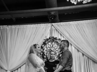 Amy S Wallace - Professional Wedding Officiant 5