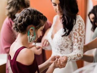 Bride and Jen 4