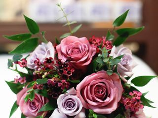 Sylvia's - Amling's Flowers 2