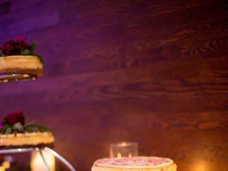 Muddy Paws Cheesecake 5