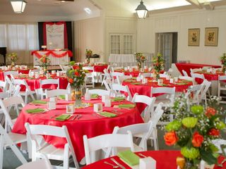 Seven Loaves Catering and Events 1