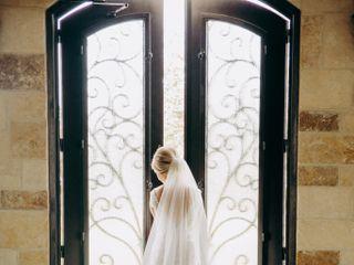 I Dewberry Weddings & Events, LLC 6
