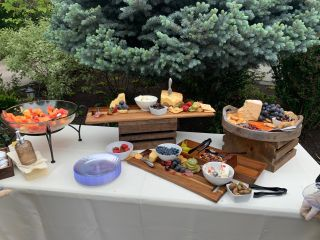Caley's Catering and Events 1