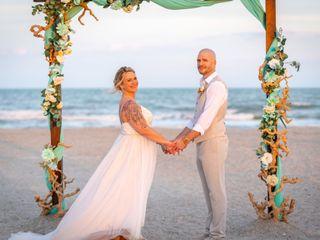 Wedding Bells and SeaShells 3