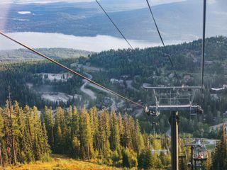Whitefish Mountain Resort 2