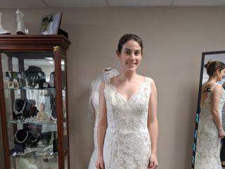 Fairytale Brides on a Shoestring Boutique 2