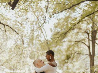 Virtuous Endeavors Weddings & Events LLC 3